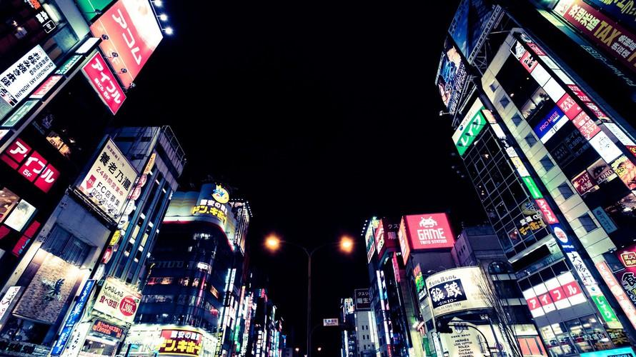 東京エリアの情報です