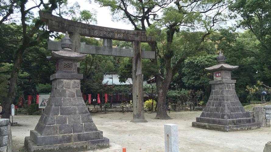 【福岡】住吉・美野島エリアについて